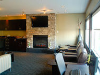 Living Area - Sandman Signature Toronto Airport Hotel in Toronto,ON