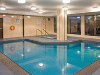 Indoor Pool - Sandman Signature Toronto Airport Hotel in Toronto,ON