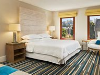 Guestroom - Sheraton Fisherman's Wharf Hotel in San Francisco, California