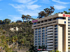 Exterior- Sheraton San Diego Hotel, Mission Valley in San Diego, California