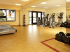 Gym- Sheraton San Diego Hotel, Mission Valley in San Diego, California