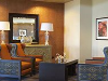 Lobby Sitting Area- Sheraton San Diego Hotel, Mission Valley in San Diego, California
