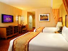 Guestroom - South Point Hotel, Casino, and Spa in Las Vegas, Nevada