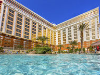 Outdoor Pool - South Point Hotel, Casino, and Spa in Las Vegas, Nevada