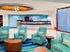 Lobby Sitting Area - SpringHill Suites by Marriott Asheville in Asheville, North Carolina