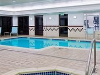 Indoor Pool - SpringHill Suites by Marriott Asheville in Asheville, North Carolina