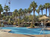 Outdoor Pool - Treasure Island Hotel and Casino in Las Vegas, Nevada