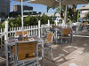 Restaurant - Tampa Marriott Waterside Hotel and Marina in Tampa, Florida