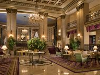 Lobby Sitting Area - The Roosevelt Hotel, New York City in New York, New York