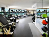 Fitness Facility - The Westin Harbour Castle in Toronto, ON