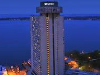 Hotel Front - The Westin Harbour Castle in Toronto, ON