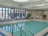 Indoor Pool - Toronto Marriott Downtown Eaton Centre in Toronto, ON