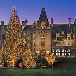 Christmas At Biltmore.Biltmore Estate
