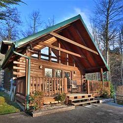 Superbe 1 Bedroom Cabin