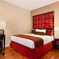 Hotel Belleclair New York Ny