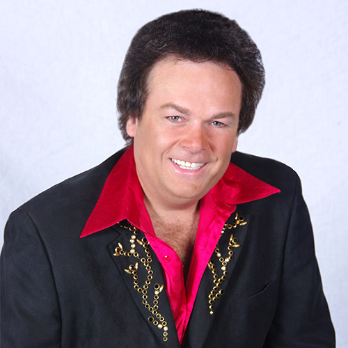 A Tribute to Conway Twitty by Travis James at the Tribute Theater in Pigeon Forge, Tennessee