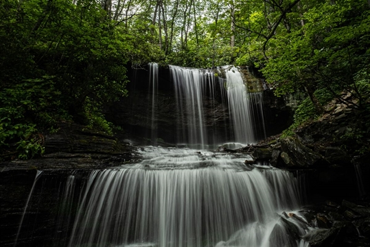 Landscapes & Waterfalls Photography Experience - Asheville Photo Tours