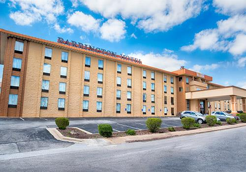 Barrington Hotel & Suites in Branson, MO