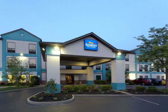 Baymont Inn and Suites Mason in Mason, OH