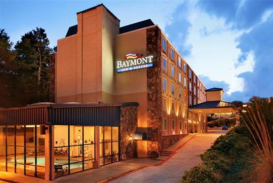 Baymont Inn & Suites in Branson, Missouri