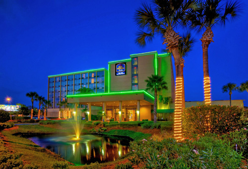 Best Western Orlando Gateway in Orlando, Florida