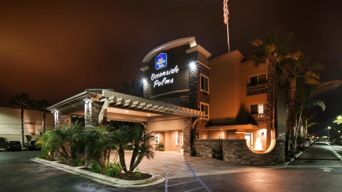 Best Western Plus Oceanside Palms in Oceanside, California
