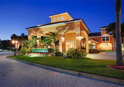 Saratoga Resort Villas - Kissimmee, Florida
