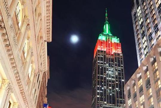 8ff0f85d5b27 Big Apple in Lights Night Tour - New York City