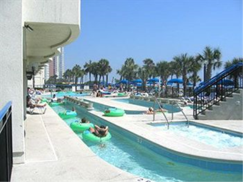 Boardwalk Beach Resort Panama City