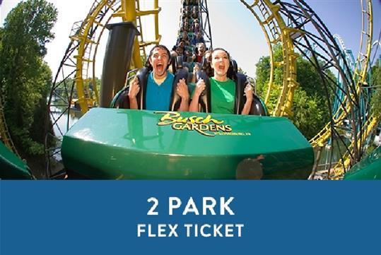 Busch Gardens Williamsburg Tickets   Discounts on Busch Gardens ...