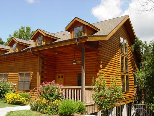 Cabins At Grand Mountain Branson Mo Branson Cabins