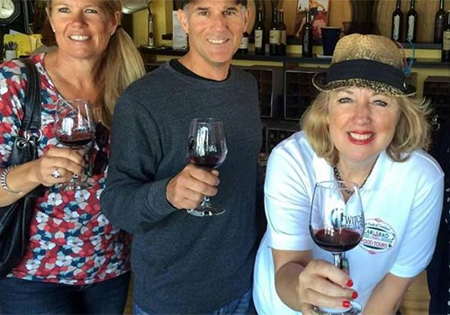 Carlsbad Food Tours A Taste of Carlsbad