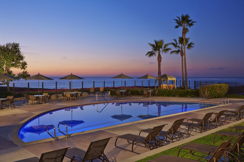 Carlsbad Seapointe Resort in Carlsbad, California