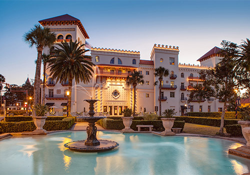 Casa Monica Resort & Spa, Autograph Collection in St Augustine, Florida