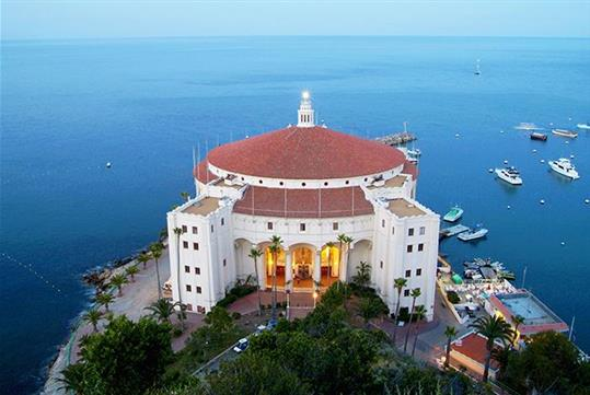 Catalina Island Tours with Transportation