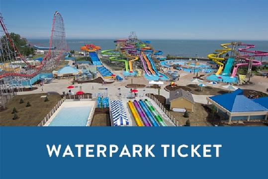 Cedar Point Shores Waterpark