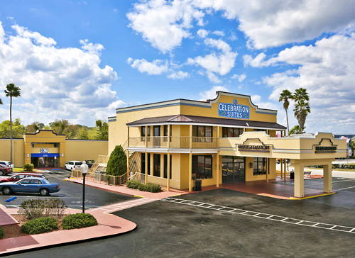 Celebration Suites near Old Town Kissimmee
