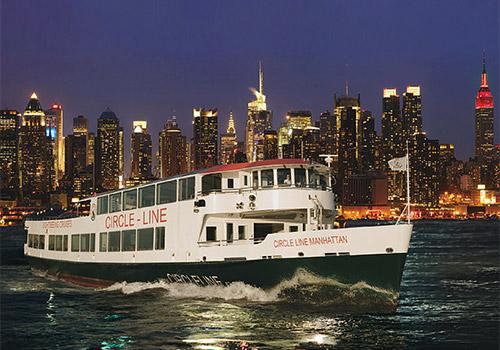 Harbor Lights Cruise