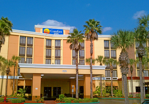 Comfort Inn Maingate in Kissimmee, Florida