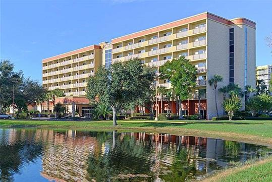 Comfort Inn Orlando Lake Buena Vista-Disney area