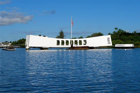 Arizona Memorial - Complete Pearl Harbor Tour in Honolulu, HI