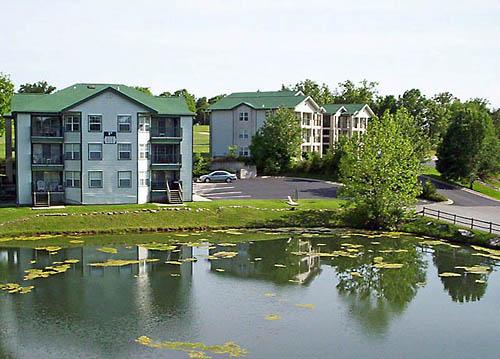 Holiday Hills Resort   Condos In The Ozarks In Branson, Missouri