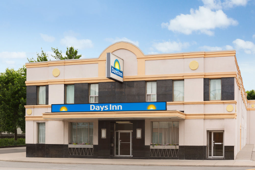 Days Inn - Toronto East Beaches in Toronto, ON