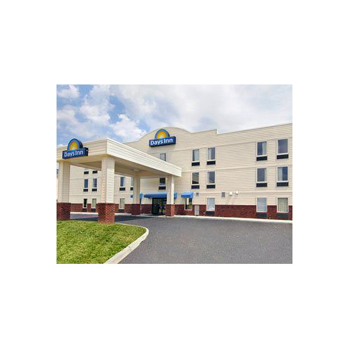 Days Inn At Kings Dominion in Doswell, Virginia