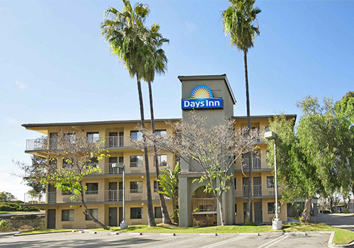Days Inn Buena Park in Buena Park, California