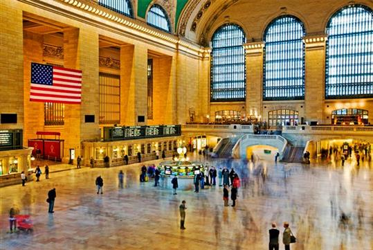 Grand Central Station - Discover NYC Tour in New York, NY