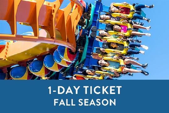 Dorney Park & Wildwater Kingdom Tickets - Allentown, PA   Tripster on