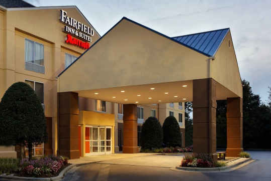 Fairfield Inn by Marriott Arrowood - Charlotte, NC