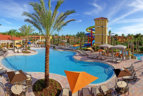 Fantasy World Resort Orlando Fl