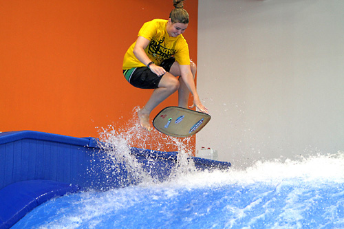 Fantasy Surf in Kissimmee, Florida